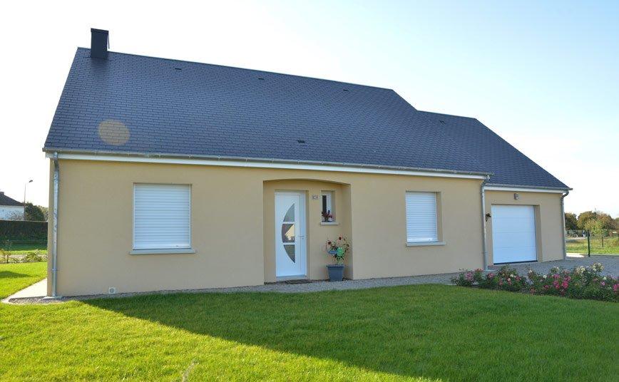 Les maisons fautrat constructeur maison cotentin manche for Nouvelles dispositions de maison