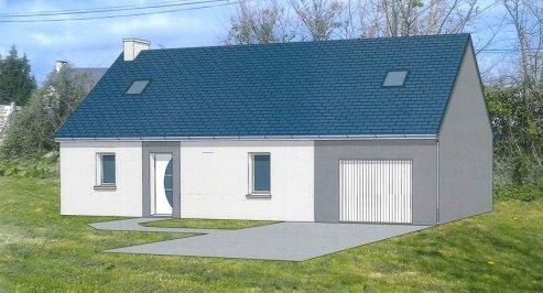Constructeur maison manche cotentin les maisons fautrat for Constructeur maison manche